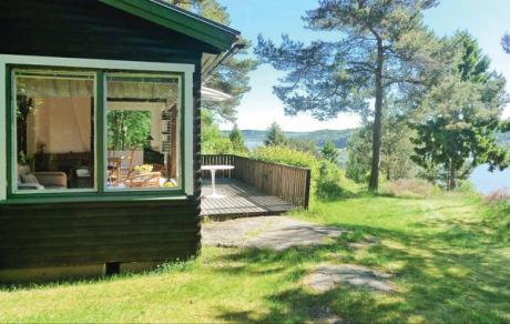Bergsvik