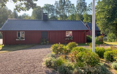 Reftele - Zweden - Zuid Zweden - Reftele- 3 persoons
