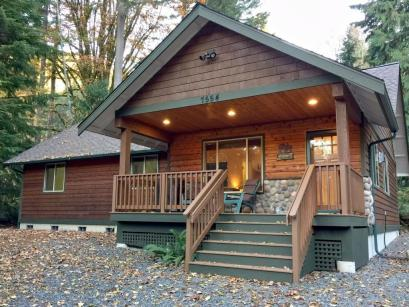 65GS-Ranch Style Family Cabin