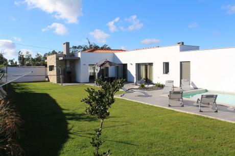 Ferienwohnung Portugal BeirasMittelportugal: Casa da Alma